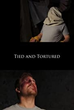 Poster Tied and Tortured