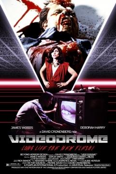 Poster Videodrome
