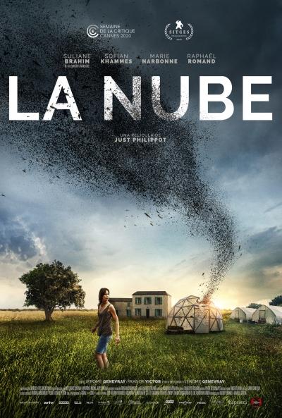 Ficha La Nube
