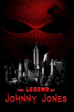 Poster The Legend of Johnny Jones