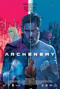 Poster Archenemy