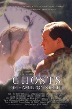 Poster Fantasmas de Hamilton Street