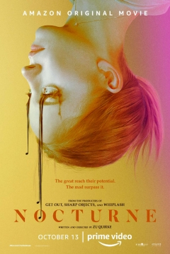 Poster Nocturno