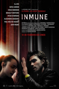 Poster Inmune