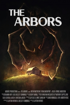 Poster The Arbors