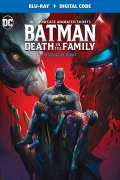 Ficha Batman: Death in the Family