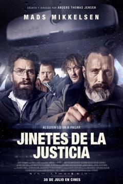 Ficha Jinetes de la Justicia