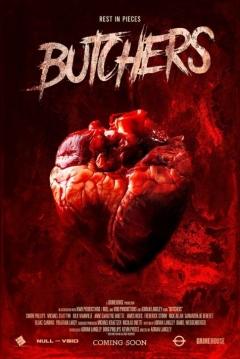 Ficha Butchers