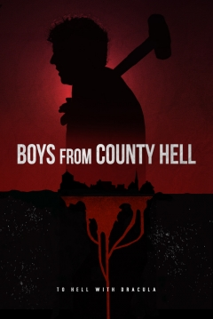 Ficha Boys from County Hell