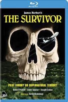 Poster El Superviviente