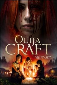 Poster Ouija Craft