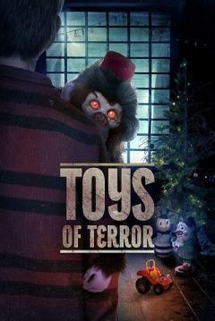 Ficha Toys of Terror