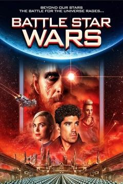 Poster Battle Star Wars