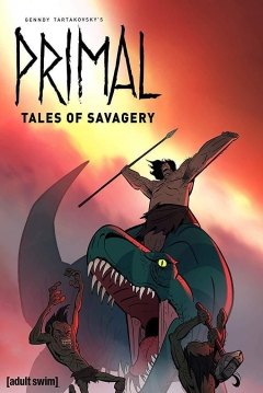Ficha Primal: Tales of Savagery