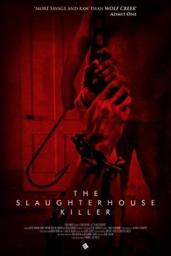 Poster The Slaughterhouse Killer