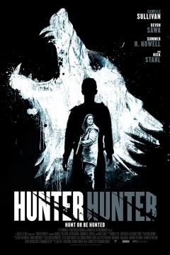 Poster Hunter Hunter
