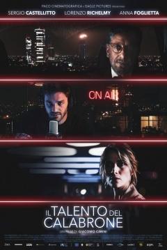 Poster Il Talento del Calabrone