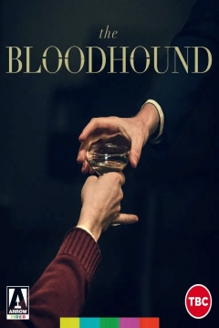 Poster The Bloodhound