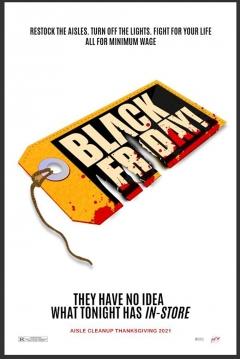 Poster Black Friday!