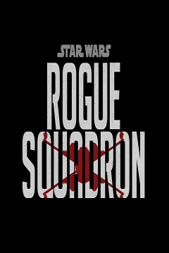 Poster Star Wars: Rogue Squadron