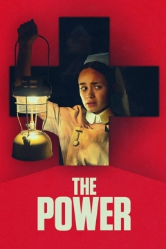 Poster The Power