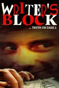 Poster Truth or Dare 2: Writer's Block