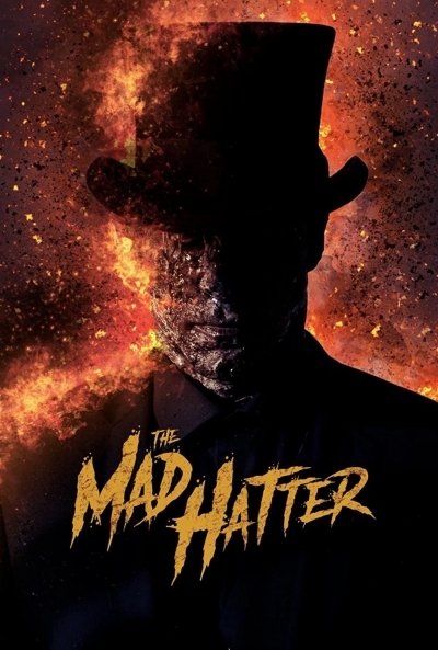 Ficha The Mad Hatter