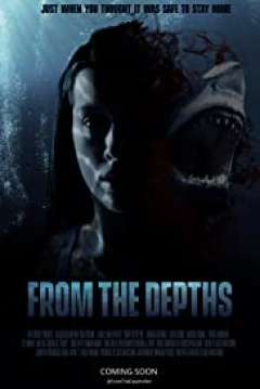 Poster From the Depths