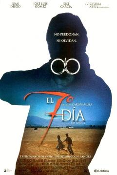 Poster El 7º Día