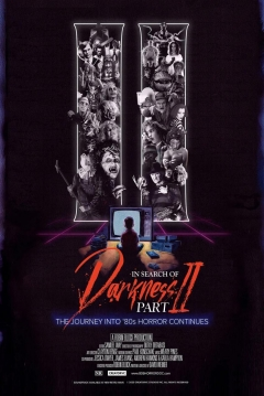 Poster In Search Of Darkness: Part II