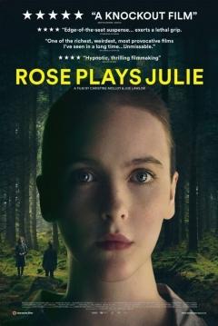 Poster Rose Plays Julie