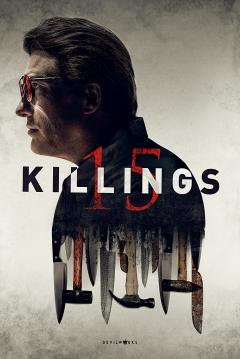 Poster 15 Killings