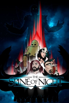 Ficha The Spine of Night