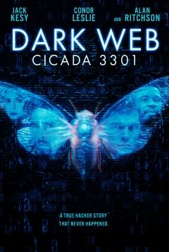 Ficha Dark Web: Cicada 3301