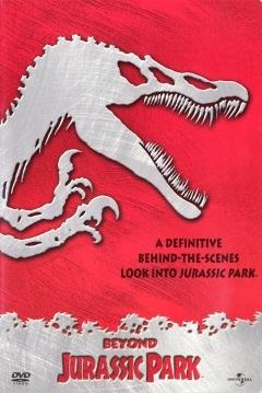 Poster Beyond Jurassic Park