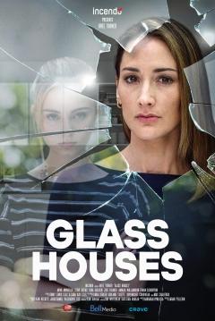 Poster Casas de Cristal
