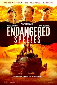 Ficha En peligro de Extinción
