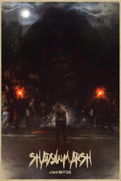 Poster ShadowMarsh