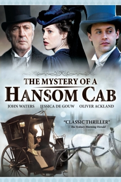 Ficha The Mystery of a Hansom Cab
