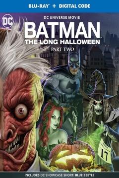 Ficha Batman: The Long Halloween, Part Two