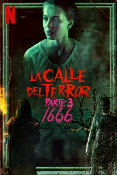 Ficha La Calle del Terror - Parte 3: 1666
