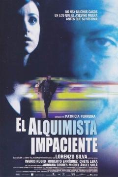 Poster El Alquimista Impaciente