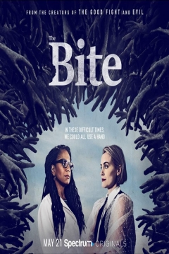 Poster The Bite