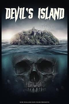 Poster Isla del Diablo