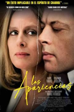 Poster Las Apariencias