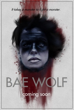 Poster Bae Wolf