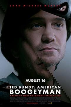 Ficha Ted Bundy: American Boogeyman
