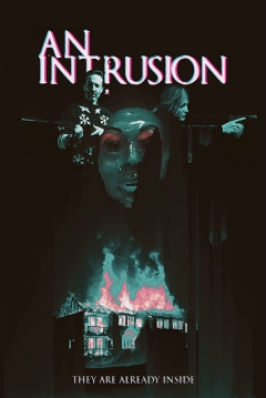 Poster An Intrusion