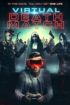 Poster Virtual Death Match