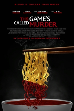 Poster This game's called Murder